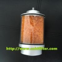 Buy cheap Dehydrating Transformer breather air filter with silicia gel by china manufactur from wholesalers