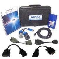 Buy cheap NEXIQ USB-Link Diagnosis from wholesalers