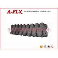 China Pitch 133.33 Escalator Step Chain Without Axle Suitable For BLT / Schindler / Kone Escalator on sale