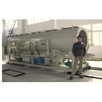 China SJ Series Single Screw EXtruder 16mm-1600mm Plastic HDPE Pipe Making Machine on sale