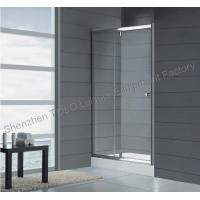 China Rotating Shower Screen Glass Enclosed Showers with Nano Easy Clean Glass on sale