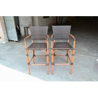 Quality US$28.0 dinning chair of discount outdoor furniture and wicker sun lounger Christmas sets for sale