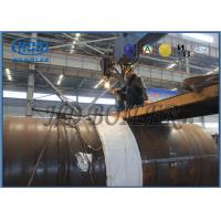 Buy cheap 100mm Thickness Produce Superheatered And Saturated Steam Natural Circulating Type from wholesalers