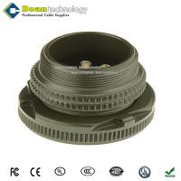 China 7 Way Cable Mount Plug Connector, Pin Contacts,Shell Size 16S, Screw Coupling, MIL-DTL-501 wholesale