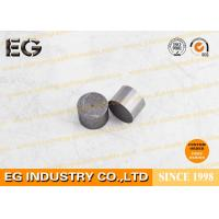 High Density Graphite Granules 1 / 4 Inch Diameters Low Ash For Metallurgical