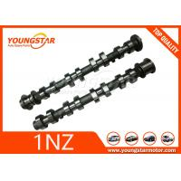 China Diesel Engine Camshaft For Toyota MOTOR 1N 1NZ YD200 YD201 13501-55010 13511-48011 wholesale