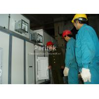 China Industrial Basement Dehumidifier Systems Desiccant Rotor Dehumidifier wholesale