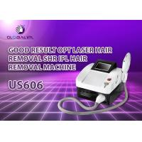 China E-Light IPL RF 3 in 1 Multifunction Beauty Machine For Hair Removal CE wholesale