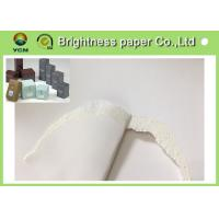 China Wood Pulp Two Side White Cardboard Sheets One Side Coated For Printing wholesale