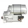 China CW Rotation Denso Starter Motor , Chrysler Auto Starter Motor 1.2kw Power wholesale