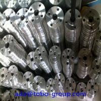 """China ASTM A350 LF2 Butt Weld Flanges ASME B16.5 Class 150-1500# 1/2""""-24"""" wholesale"""