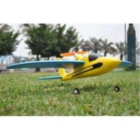 Buy cheap 2011 Price competition EPO brushless RTF 2.4Ghz 4 channel model airplane rc from wholesalers