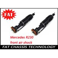 Quality Suspensions Parts Shock Absorber for Mercedes SL-Class R230 Front Air Strut for sale