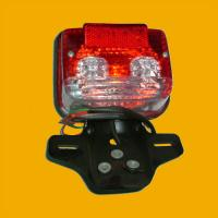 China CGL motorbike TAIL LAMP,motorcycle tail light for motorcycle parts wholesale