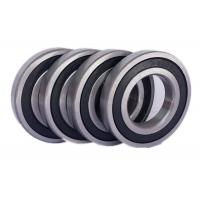 China 16006 30*55*9mm Chrome steel Deep Groove Ball Bearing for Speed Variator / Medical Machinery / Gear motor wholesale
