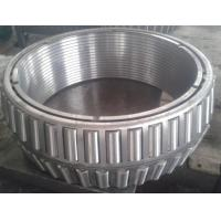 China 500KBE131 doulbe-row Tapered roller bearing,500x830x264 mm,Steel pressed cages wholesale