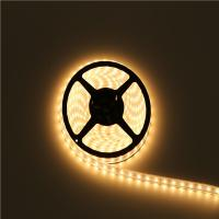 Buy cheap Dimmable IP20 4.8w 12VDC Warm White Led Strip Lights 3528 Smd Led Strip product