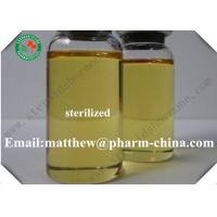 Buy cheap Body Protein Deca-Durabolin / Nandrolone Decanoate Enhancement Injectable Anabolic Steroids product