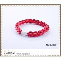 China Handmade Bracelet with coral wholesale