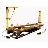 China Welding Automotive Frame Machine , Rigid Frame Stranding Machine For Car wholesale