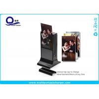 China 40W 8A Multiple charging station with 7inch Display for iPhone charger 5s 6 6s wholesale