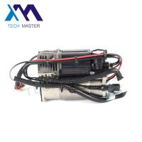 China Rubber and Steel Air Suspension Compressor Pump For Audi A6C6 4F0616005F 4F0616005E 4F0616006A wholesale