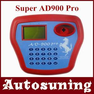 China Super AD900 key pro transponder key programmer on sale
