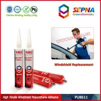 China polyurethane sealant for car windshield on sale