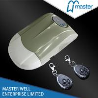 China Electrical Sectional Garage Door Opener Of 800N For Automatic Operation wholesale