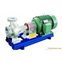 Quality Low Noise Cantilever Hot Oil Heating Pump In Plastic / Rubber And Textile for sale