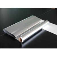Quality 30 M Length Catering Aluminium Foil Standard Duty 0.01 mm For Professional Hotels Takeaways for sale