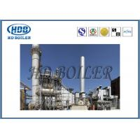Quality Circulating Fluidized Bed Utility CFB Boiler , Industrial Grade Cogeneration Plant for sale