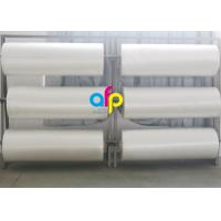 China 1 Inch / 3 Inch Core Clear Laminate Roll, Laminating Film RollFor Printing wholesale