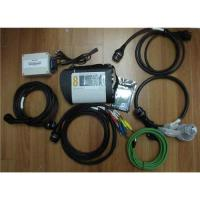 China MB Star compact4 star c4 star sd connect Diagnosis Tool for MB Benz wholesale