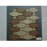 Buy cheap Travertine Stone Mosaic from wholesalers