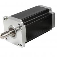China NEMA24 Stepping Motor, 1.8° step angle stepper motor, 2-Phase Stepper Motors wholesale
