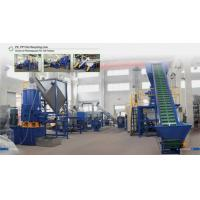 China PE PP film/bag/fabric washing,crushing,recycling machinery/production line/plant wholesale