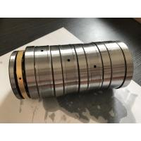 China T4AR38150  M4CT38150 series thrust roller bearing 38*150*214.5mm for gearbox wholesale