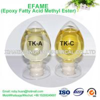 China DOP replacement Mixed Epoxy Fatty Acid Methyl Ester Best price from China Factory Hot sale Fast Delivery wholesale