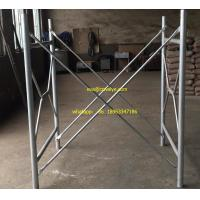 China New Zealand Australia Formwork  frame  1829*1219   1524*11219   1219*1219mm wholesale
