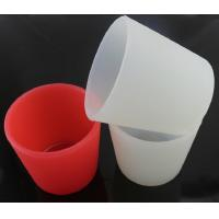 China silicone travel cups ,silicone table cups,silicone tea cup ,silicone drinking mugs wholesale