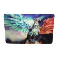 Quality Lenticular Printing Business Cards Digital Printing Name 3d Plastic Business Cards for sale
