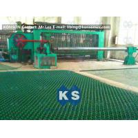 Buy cheap Hexagonal Mesh PVC Gabions Coated Galvanized Gabion With 3.0mm To 4.5mm Mesh from wholesalers
