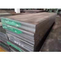 China S50C / SAE1050 Tool Steel Sheet , Precision Ground Tool Steel Tempering HRC 19 - 22 wholesale