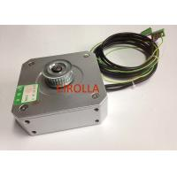 Buy cheap Hospital Lift Use Low Noise Elevator Door Motor , Elevator Lift Motor Power 94w from wholesalers