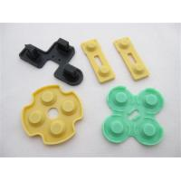 China Replacement Button Contact Rubber Pad Set for PS2 Controller Joystick:WRP2057 on sale