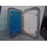 China Fixed Opeanable Marine Windows Steel Frame Marine Portlights Safety Tough Glass wholesale