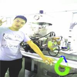China 4 - 12Kw Power Softgel Capsule Machine For Fish Oil / Vitamin 1 Year Warranty wholesale