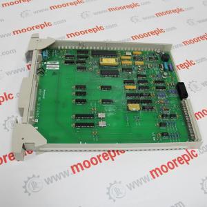 China HONEYWELL 51309218-175 Low Level Analog Mux Module MC-TAMR03 wholesale
