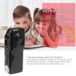 MD81S WiFi Camera iOS/Android Wireless IP P2P Surveillance Camera Spy Hidden TF